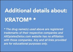 get more information about Kratom