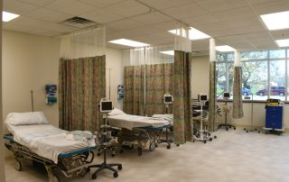 Michigan Addiction Center PLLC | Rapid Opiate Detoxification Under Sedation | Interior Views