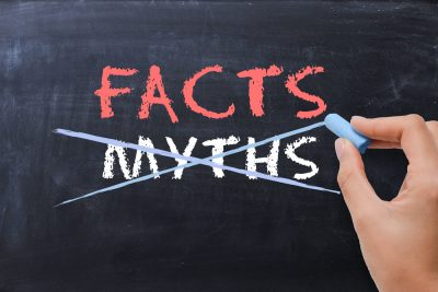 MYTHS OF OPIOID DRUG USE AND ADDICTION
